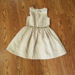 Max studio little girl dress